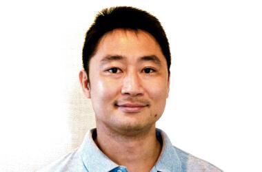 エイムズ株式会社 代表取締役,松島 力