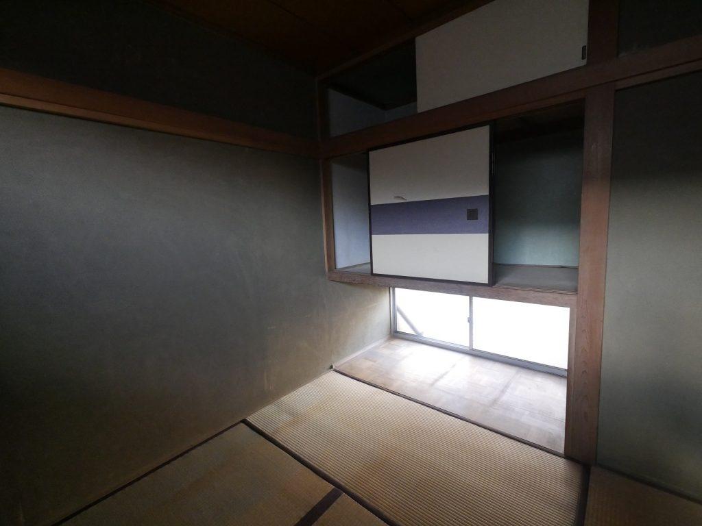 リノベテックスD【西荻窪・長期空室から5.4万円賃料UPに成功したリノベーション事例】の画像