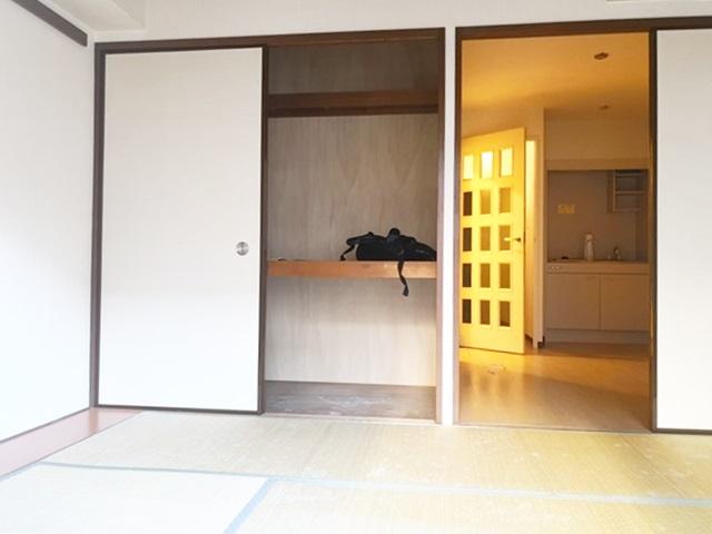 オール5!【品川区五反田駅・空室解消、賃貸リノベーション事例】の画像