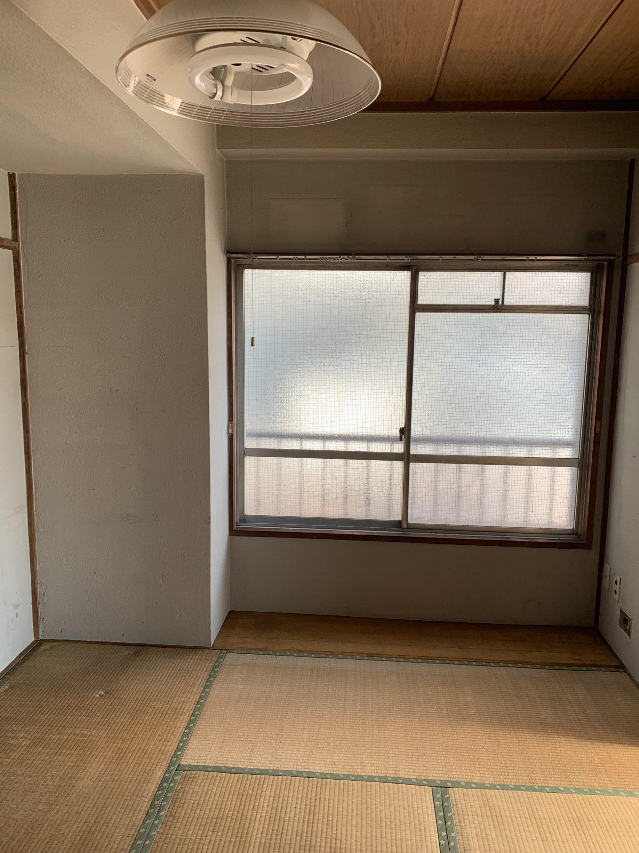 【シンプルモダン】大田区大森駅で民泊用物件のリノベーションの画像