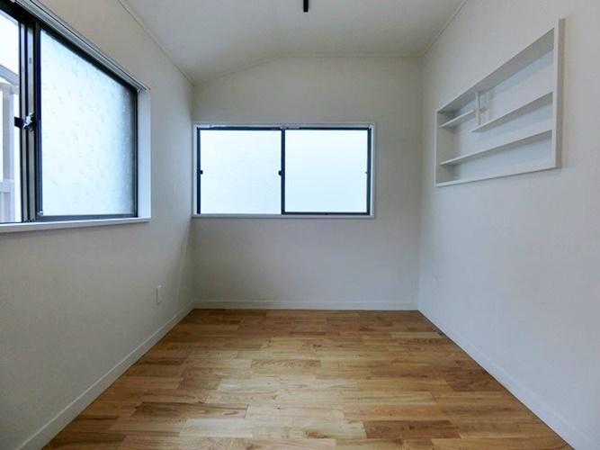 戸建てリノベという選択【大田区にて戸建てリノベ】売買物件を賃貸長期リノベにて運用の画像