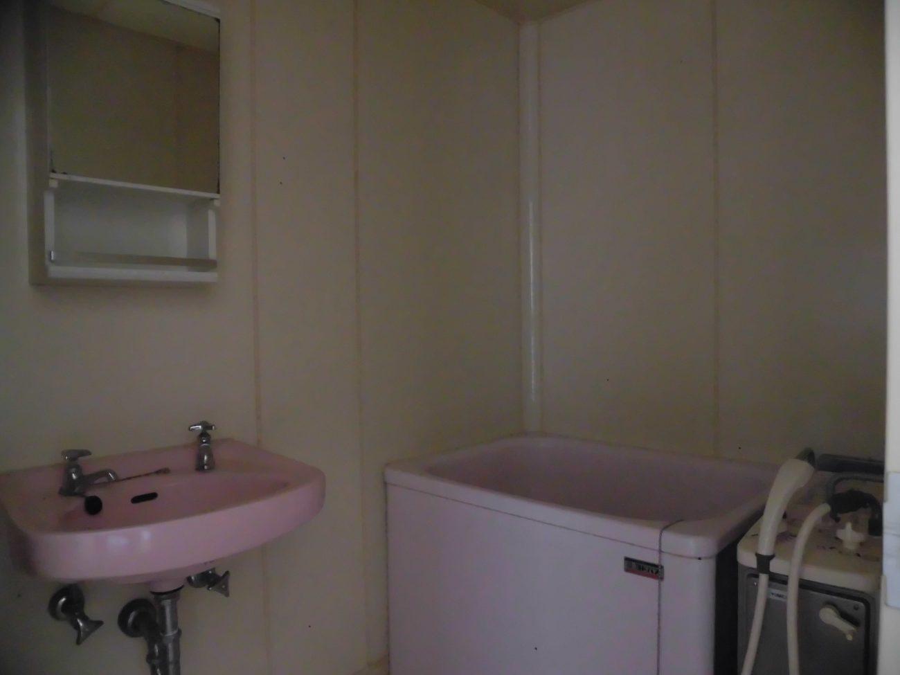 相続された築45年のマンションを無垢+躯体表しで賃料アップの画像