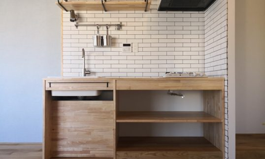 【完成報告】築30年のRCマンションをフルリノベ@王子神谷の画像