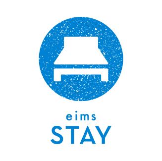8月2日:宿泊所の運営受託サービス「eims stay」のHPオープン!の画像