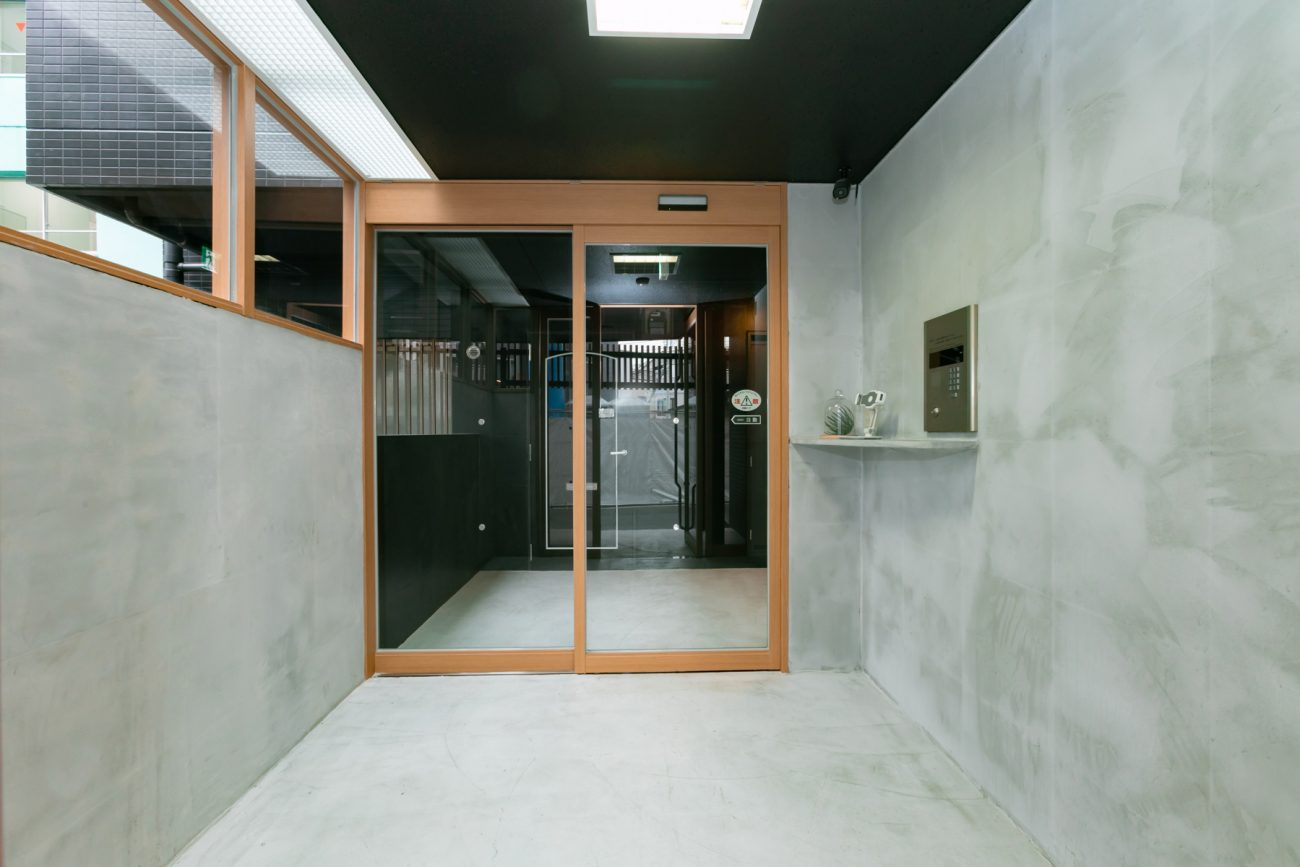 糀谷 築20年のファミリー賃貸マンションをグループ・家族向けの民泊施設に1棟丸ごとリノベーションの画像