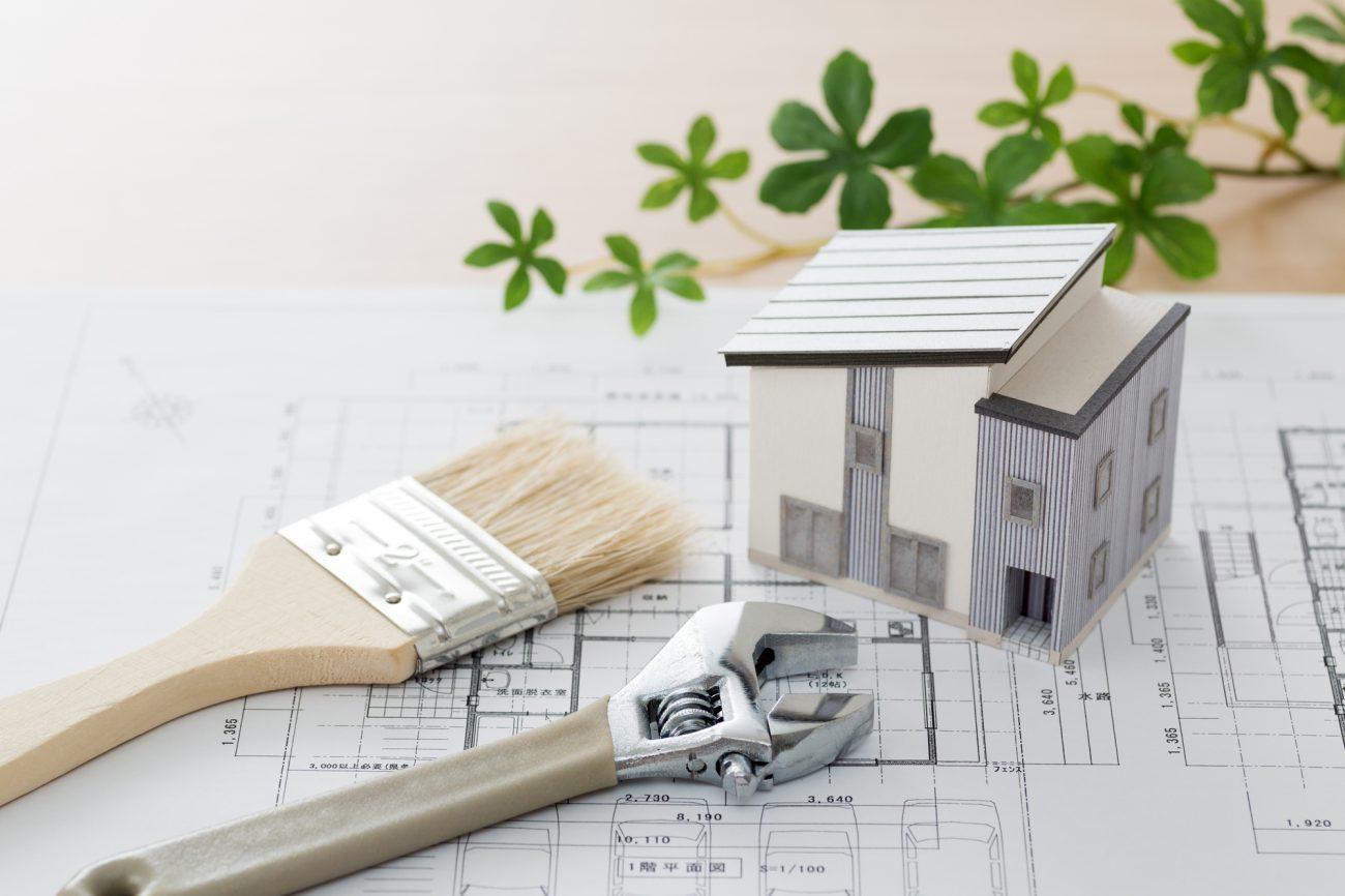 賃貸物件の空室対策ならリノベーションがおすすめ!メリットや費用について解説 の画像